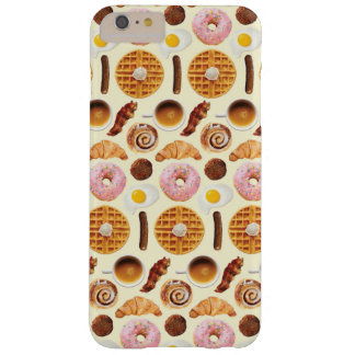 YUMMY BREAKFAST iPhone 6/6s Plus, Barely There Barely There iPhone 6 Plus Case