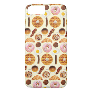 YUMMY BREAKFAST iPhone 7 Plus, Barely There iPhone 7 Plus Case