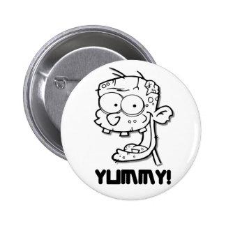Yummy Button