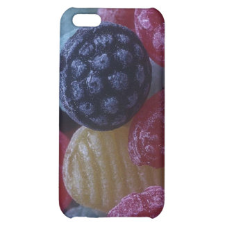 Yummy Candy iPhone 5C Cases