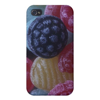 Yummy Candy iPhone 4/4S Covers