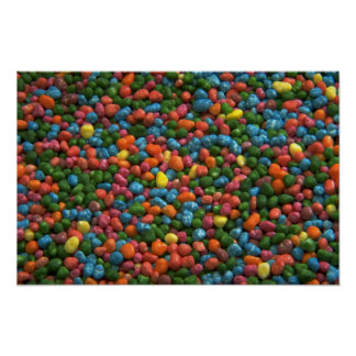 Yummy Candy Posters