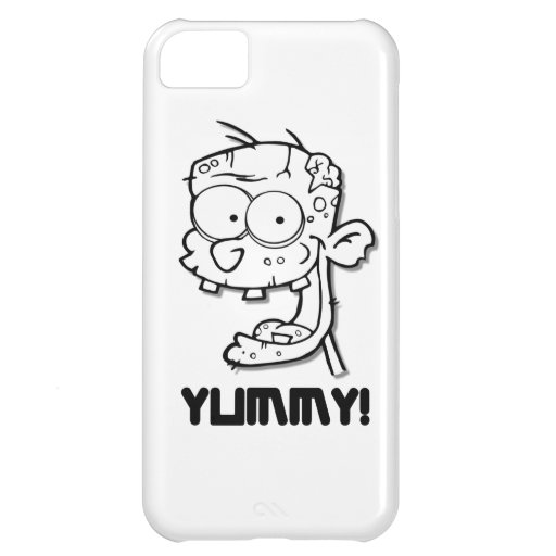 Yummy! iPhone 5C Cover