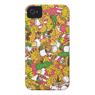 Yummy iPhone 4 Case-Mate Case