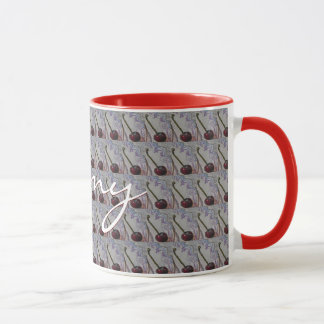 Yummy Cherry Mug