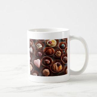 Yummy Choc Design Mug