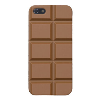 YumMy Choco iPhone 5/5S Cases