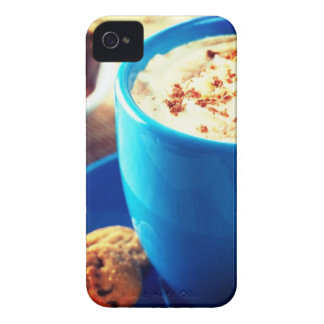 Yummy Cocoa iPhone 4 Case-Mate Case