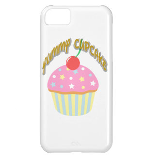 Yummy Cupcake Case For iPhone 5C