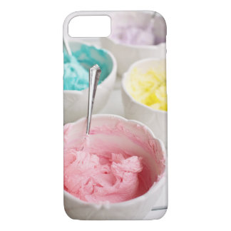 Yummy Cupcake Frosting iPhone 8/7 Case