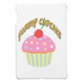 Yummy Cupcake iPad Mini Cases