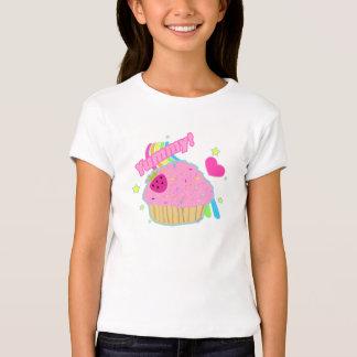 Yummy Cupcake T-Shirt