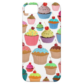 Yummy Cupcakes 4 iPhone Case