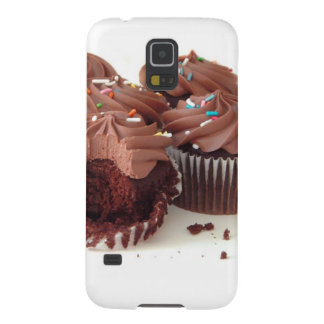 YUMMY CUPCAKES GALAXY S5 CASES