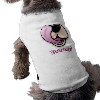 Yummy Dog Tee Shirt