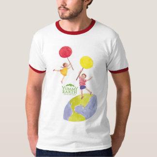 Yummy Earth Organic Lollipop Kids T Shirt