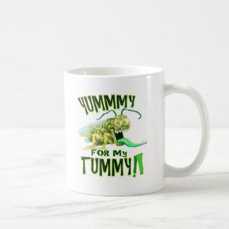 Yummy for my Tummy Coffee Mug