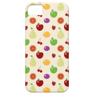 Yummy fruity fruits top chef foodie cherries apple iPhone 5 case