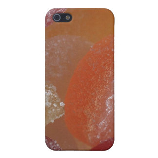 Yummy & Gummy iPhone 5 Cases