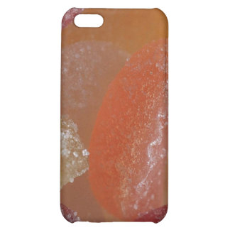 Yummy & Gummy Cover For iPhone 5C