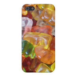 yummy gummy iPhone 5 cover