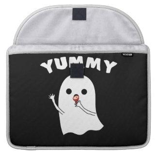Yummy Halloween iPad Sleeve MacBook Pro Sleeve