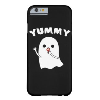 Yummy Halloween iPhone 6/6s Barely There iPhone 6 Case