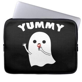 Yummy Halloween Laptop Computer Sleeves