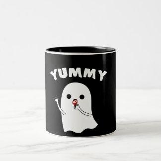 Yummy Halloween Mug