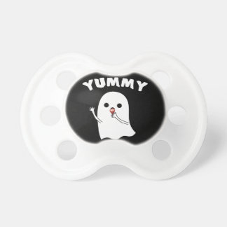 Yummy Halloween Pacifier