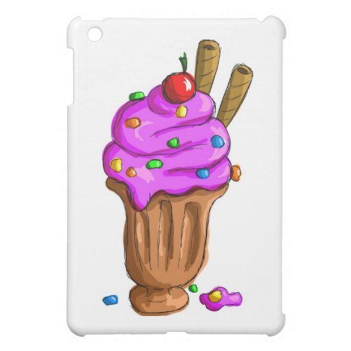 Yummy Cover For The iPad Mini