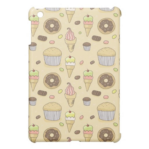 yummy case for the iPad mini