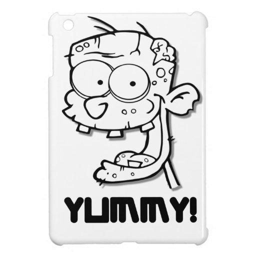 Yummy! iPad Mini Covers
