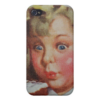 Yummy iPhone 4/4S Cases