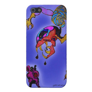 """""""YUMMY"""",iPhone 5 case Original Art by~ Madonna iPhone 5/5S Case"""