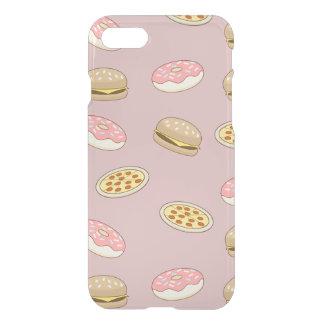 Yummy Junk Food iPhone 7 Case