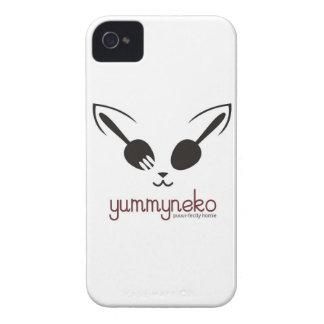 Yummy Neko Iphone Case