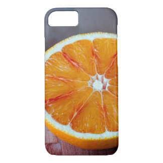 Yummy Orange iPhone 8/7 Case