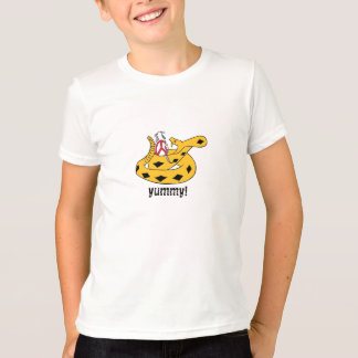 Yummy Peace Rat T-Shirt