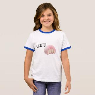 YUMMY RINGER T-Shirt