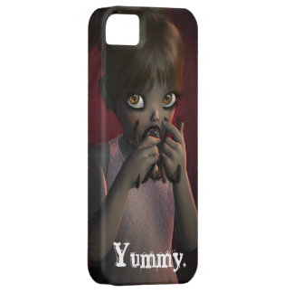 Yummy Spider iPhone 5 Cases