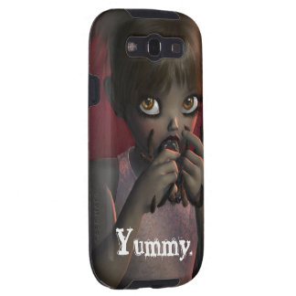 Yummy Spider Samsung Galaxy S3 Covers