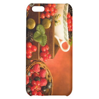 YUMMY STUFF CASE FOR iPhone 5C