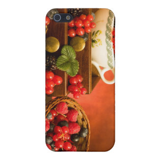 YUMMY STUFF iPhone 5 COVERS