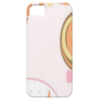 Yummy sweet design iPhone 5 case