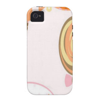 Yummy sweet design Case-Mate iPhone 4 cases