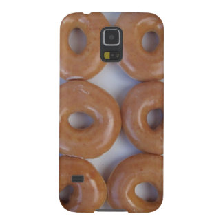 YUMMY SWEET DONUTS GALAXY S5 CASES