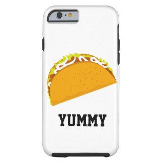 Yummy Taco Tough iPhone 6 Case
