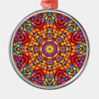 Yummy  Vintage Kaleidoscope    Ornaments
