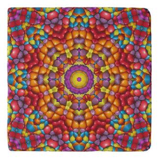 Yummy Yum Yum Colorful Trivet